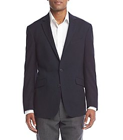 Kenneth Cole REACTION® Men's Blue Diamond Sport Coat