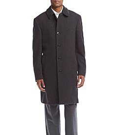 Lauren Ralph Lauren® Men's Wool Topcoat
