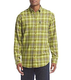 Bass® Men's Lake Water Button Down Shirt