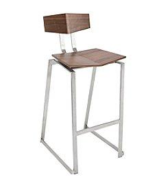 Lumisource® Set of 2 Flight Barstools