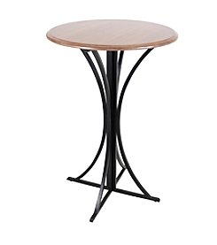 Lumisource® Wood Boro Bar Table