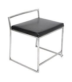 Lumisource® Seto of 2 Fuji Dining Chairs