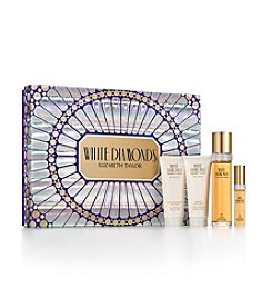 Elizabeth Taylor® White Diamonds® Gift Set (A $120 Value)