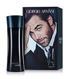 Giorgio Armani® Armani Code Limited Edition 6.7-Oz Jumbo Size Eau De Toilette (A Value $219)