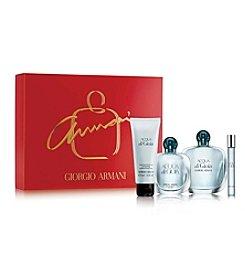 Giorgio Armani® Acqua Di Gioia Gift Set (A $172 Value)