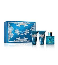 Versace® Eros Gift Set (A $93 Value)
