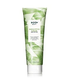 H2O Plus Eucalyptus & Aloe Body Butter