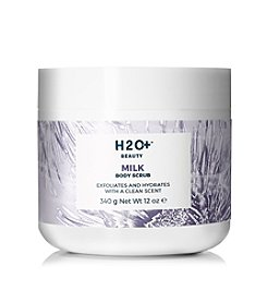 H2O Plus Milk Body Scrub