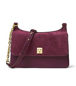 MICHAEL Michael Kors® Medium Chain Messenger Bag