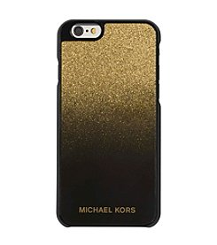 MICHAEL Michael Kors® Dip Dyed Sparkle iPhone Cover 6