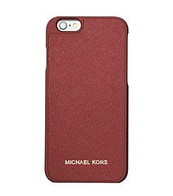 MICHAEL Michael Kors® Letters iPhone&Reg; 6 Cover