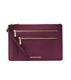 MICHAEL Michael Kors® XL Triple Zip Clutch