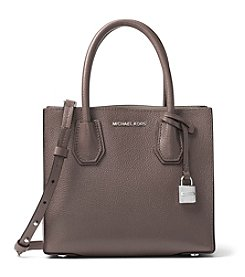 MICHAEL Michael Kors® Mercer Medium Messenger Bag