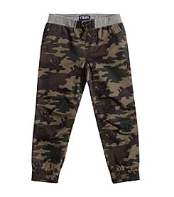 Chaps® Boys' 2T-7 Joggers