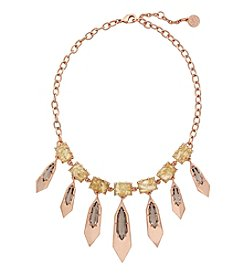 Vince Camuto® Short Drama Necklace