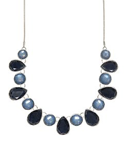 Nine West® Frontal Necklace