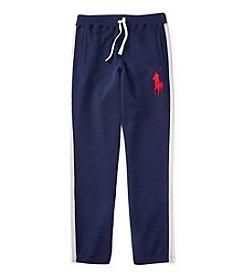 Polo Ralph Lauren® Boys' 2T-7 Striped Pull On Pants