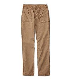 Polo Ralph Lauren® Boys' 2T-7 Ripstop Pants
