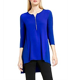 Vince Camuto® Soft Texture Top