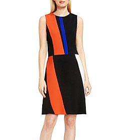 Vince Camuto® Color Block Dress
