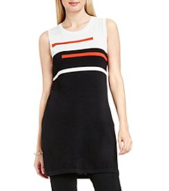 Vince Camuto® Color Block Sweater