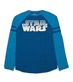 Disney® Star Wars™ Boys' 8-20 Logo Tee