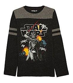 Disney® Star Wars™ Boys' 8-20 Vader Tee
