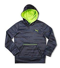 PUMA® Boys' 4-7 Pullover Hoodie