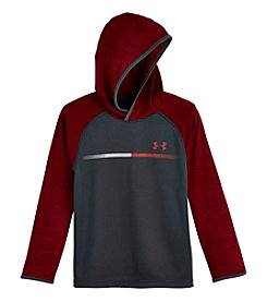 Under Armour® Boys' 2T-7 UA Tech™ Twist Hoodie