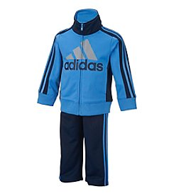adidas® Baby Boys' 2-Piece Winner Jacket Set
