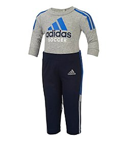 adidas® Baby Boys' 2-Piece Soccer Set