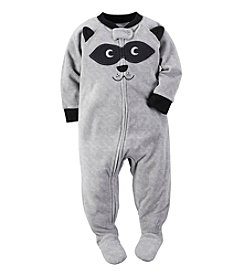 Carter's® Boys' 2T-4T One Piece Raccoon Sleeper
