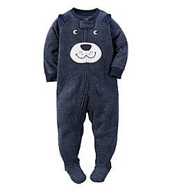 Carter's® Boys' 2T-4T One Piece Bear Sleeper