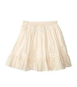 Polo Ralph Lauren® Girls' 2T-6X Tiered Skirt