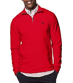 Chaps® Men's 1/4 Zip Knit Pullover