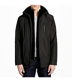 Calvin Klein® Men's Big & Tall Poly Bonded Coat