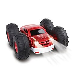 Black Series RC Flip Stunt Rally Car