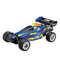 Black Series RC Off Road Racer Car