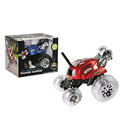 Black Series RC Thunder Tumbler