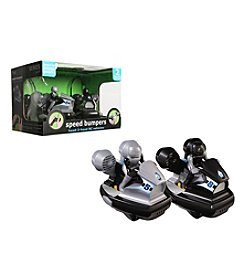 Black Series RC Speed Bumper Cars