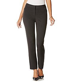 Rafaella® Curvy Fit Pants