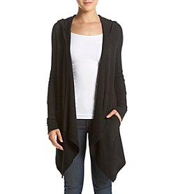 Splendid® Hooded Cardigan