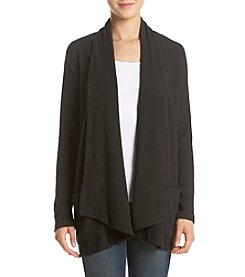 Splendid® Ribbed Cardigan