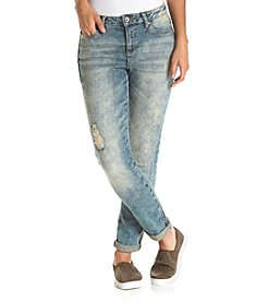 Ruff Hewn Destructed Jeans