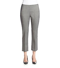 Ruff Hewn GREY Crop Pants