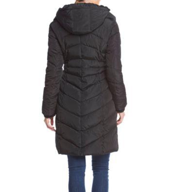 Coats Carson S