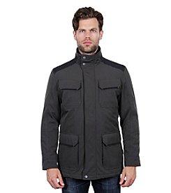 Tahari Utility Jacket