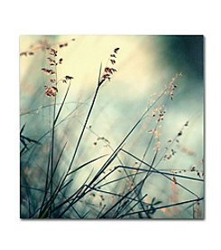 Trademark Fine Art Beata Czyzowska Young 'About Hope' Canvas Art