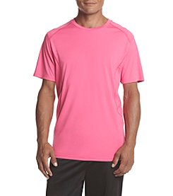 Exertek® Men's Short Sleeve Neon Tee