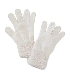Cejon® Sparkle Knit Glove